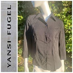 YANSI FUGEL shirt